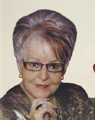 Avis de décès de Mme Emma Létourneau   La Maison commémorative familiale Fournier